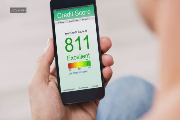 Your credit score may jump this month