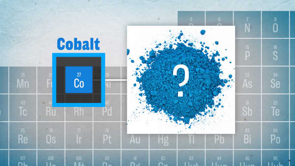 Here's why cobalt is the metal companies hope to find a trove of next