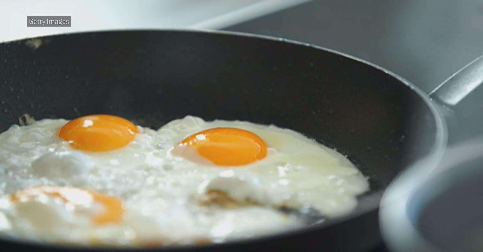Egglands Best Recall 2020 US recalls over 200 million eggs amid salmonella fears