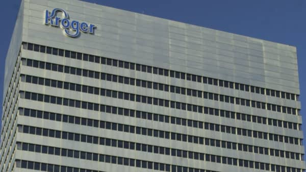 Kroger is ramping up their employee benefits