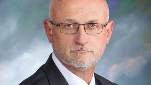 Randy Day, CEO, Perdue Farms