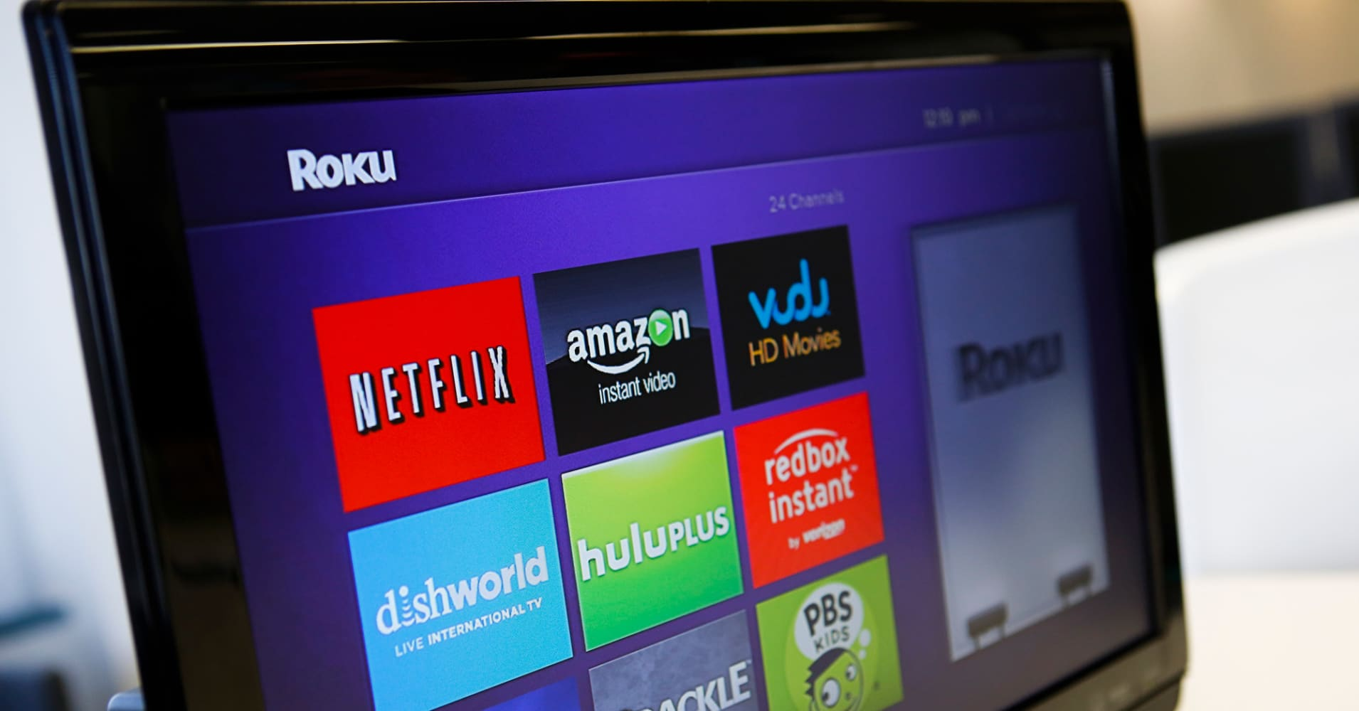 Buy Roku on the dip: 'Exceptional platform' to drive double-digit upside, says analyst