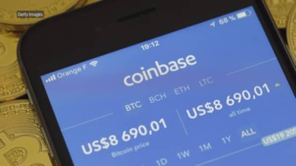 Coinbase to buy Earn.com for a reported $100 million