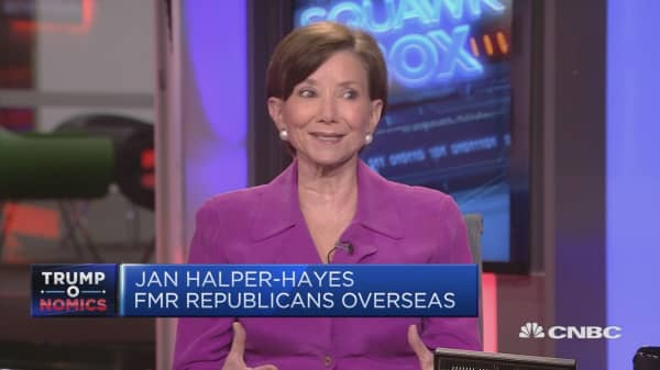 Halper-Hayes: Comey on 'high horse' with book about Trump