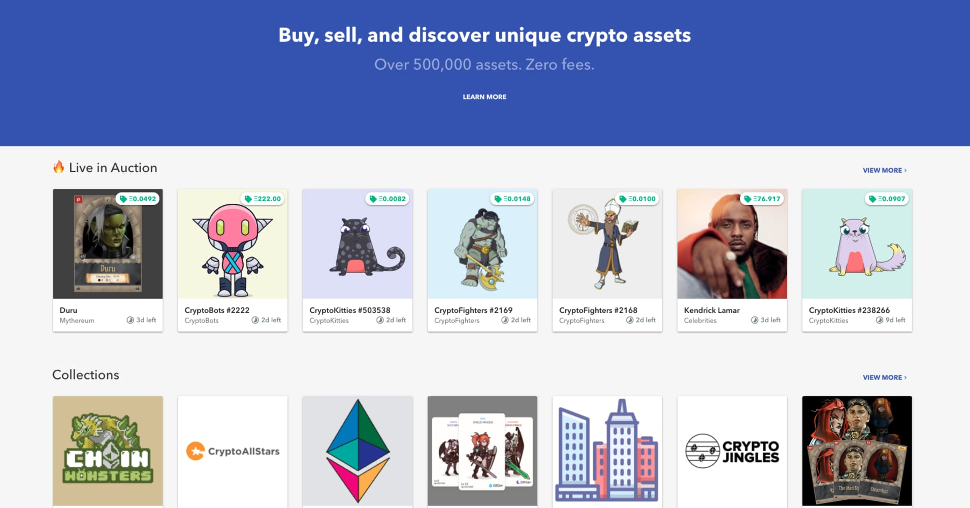 Rare Bits has raised $6 million on the way to becoming cryptocurrency's answer to eBay