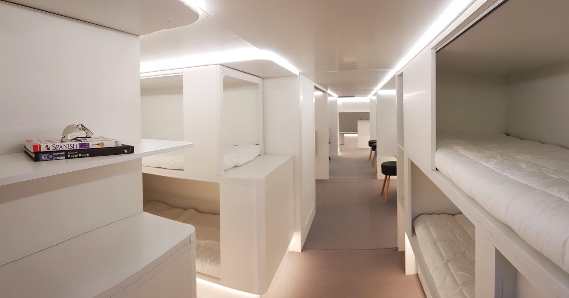Modern Interior Design Aircraft Jobs