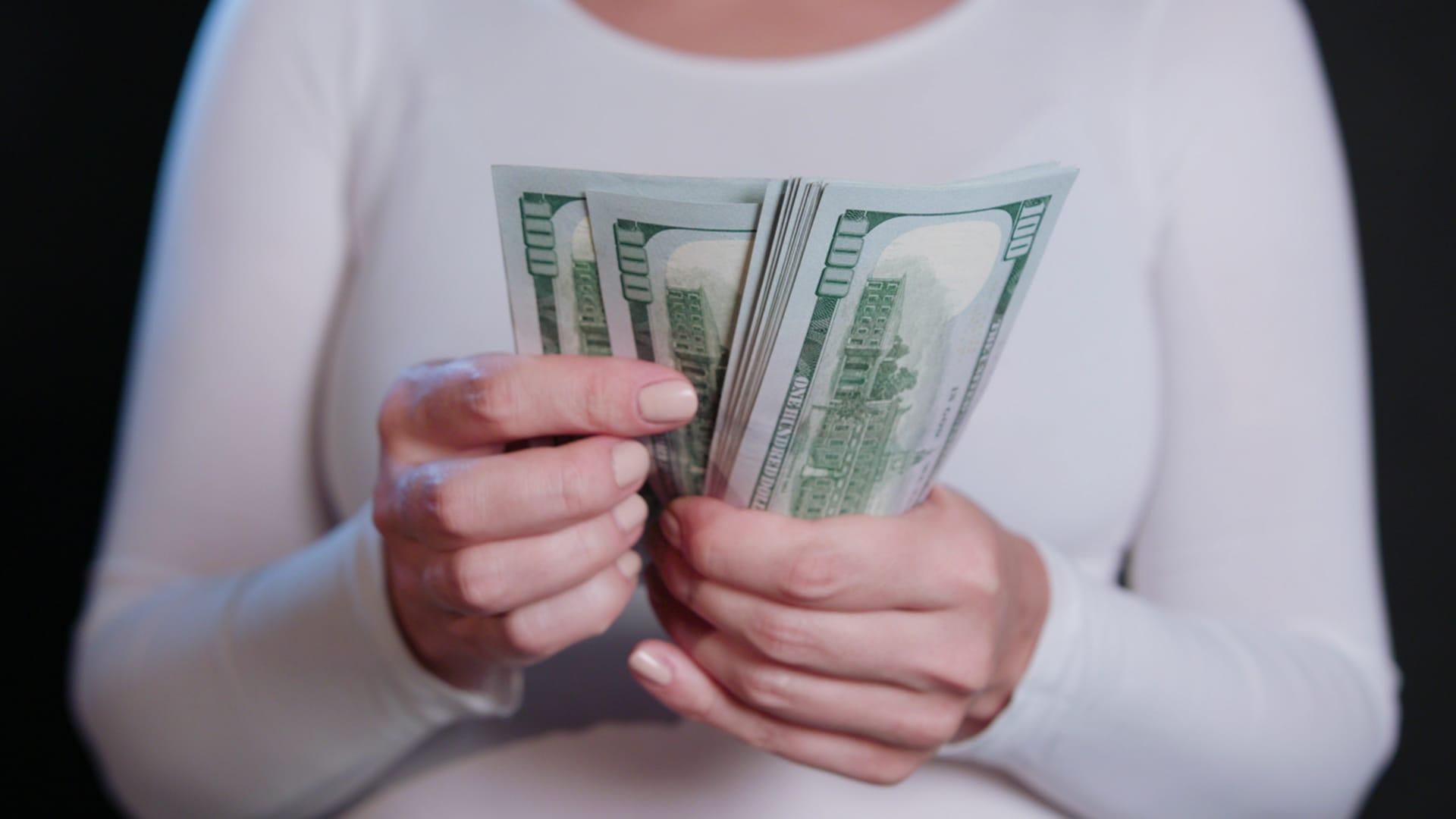 Early retiree Steve Adcock: Saving money won't make you rich