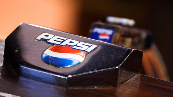 Goldman Sachs downgrades Pepsi to 'sell'