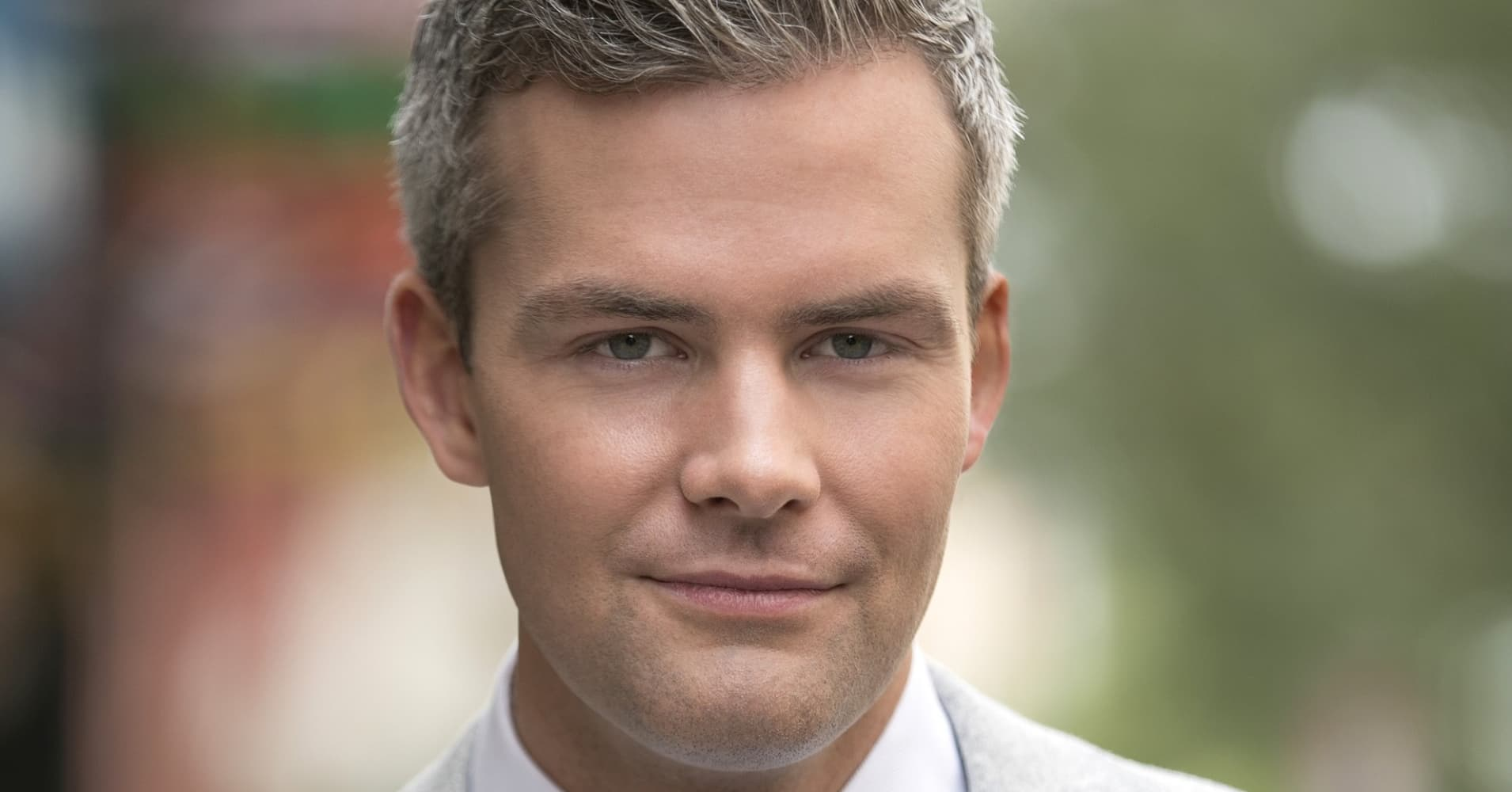 How 'Million Dollar Listing' star Ryan Serhant survived the recession