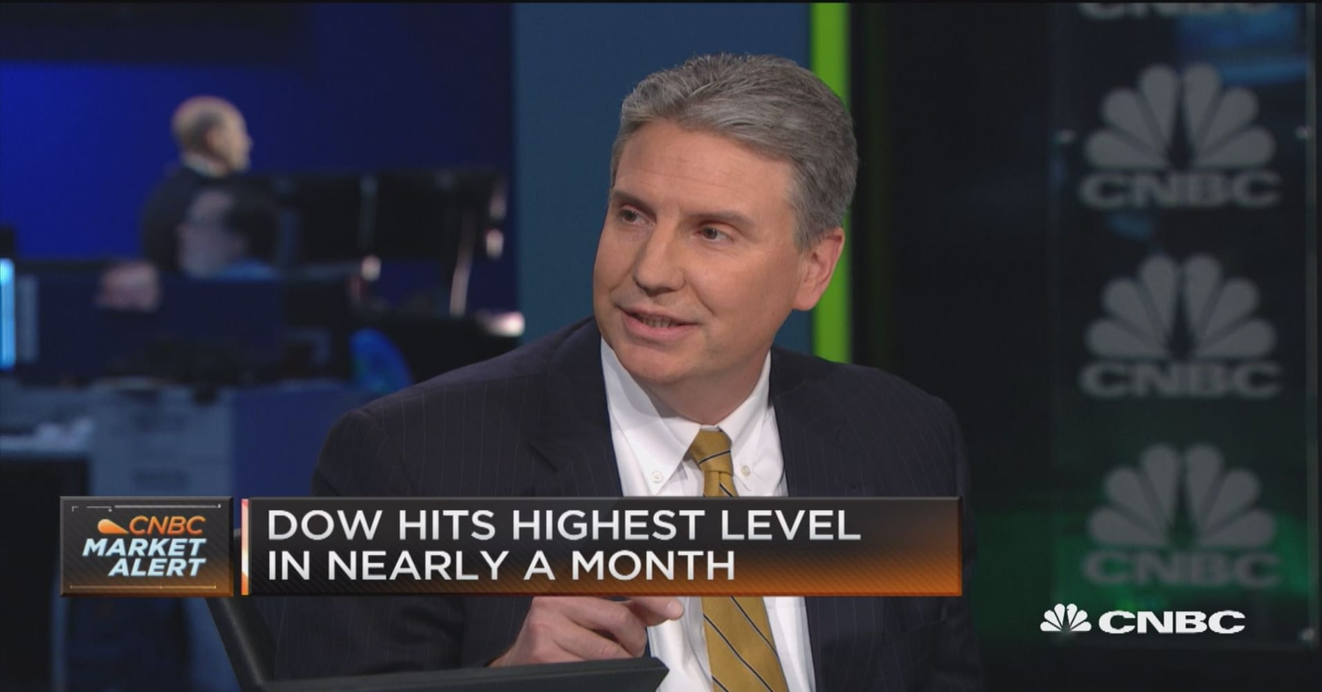 We're at beginning stages of new bull market: Investment expert