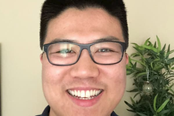Timothy Kim, 31, runs the personal finance blog TubofCash.