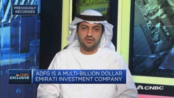 ADFG CEO: Technology is a different investor landscape