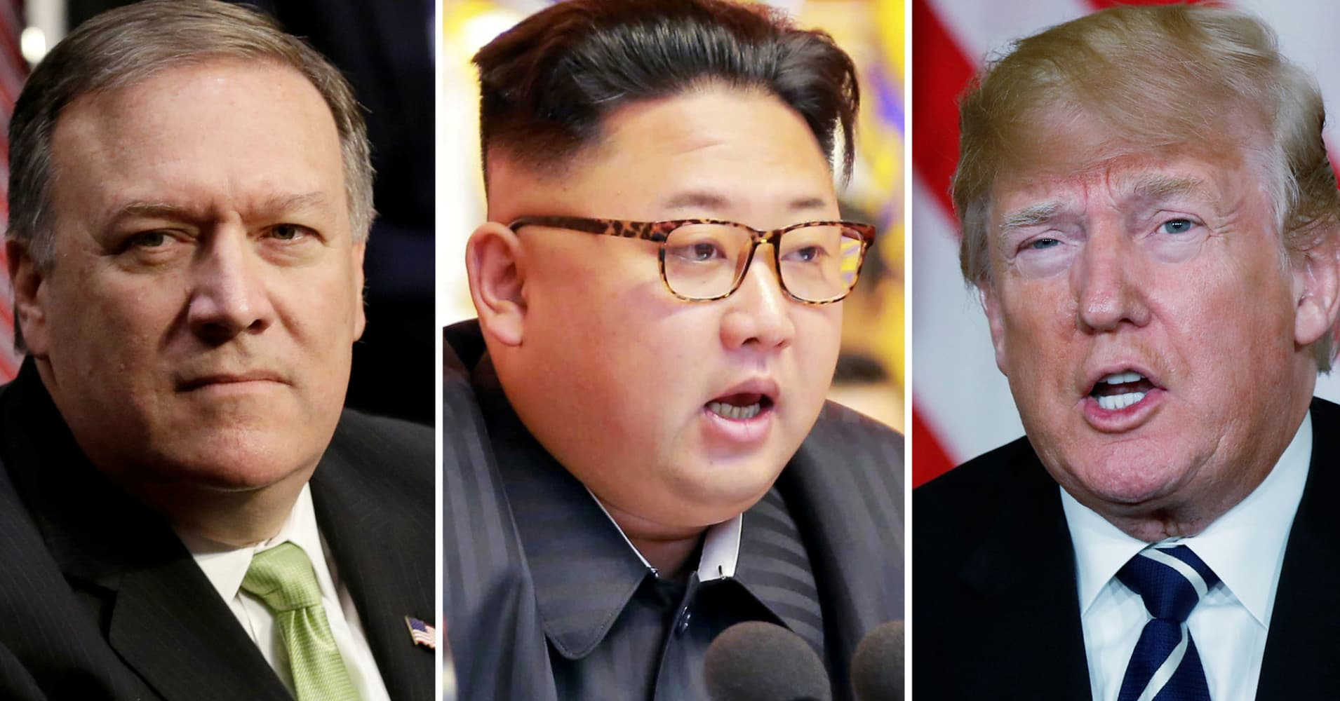 Pompeo says North Korea nuclear talks to be completed by January 2021