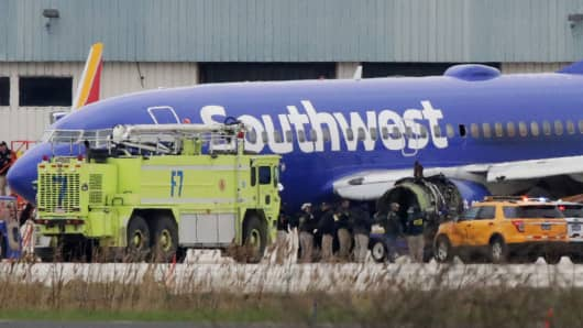 Air Travel Has Become Remarkably Safe Despite Deadly Southwest Blast