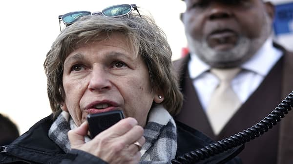 AFT's Randi Weingarten on the public school funding crisis