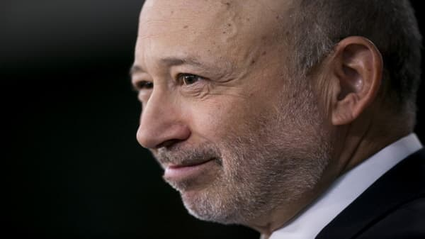 Lloyd Blankfein on China, volatility in the stock market and the future of Goldman Sachs
