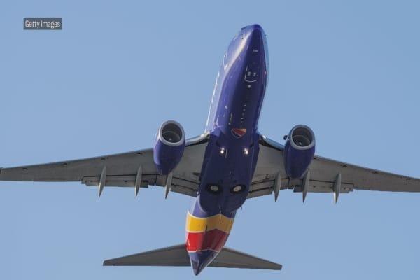 Southwest flight forced to land after bird strike