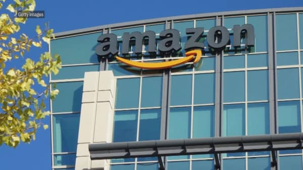 Amazon wins patent for data feed marketplace that could include bitcoin transactions