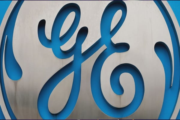 General Electric Is The Only Earnings Report That Matters Right Now Strategist Says