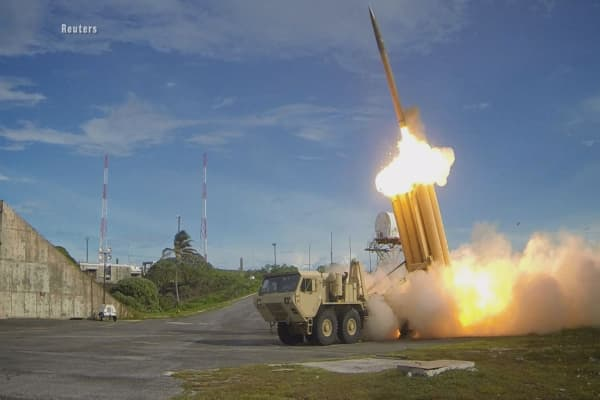 Weapons system that has North Korea spooked just got another $200 million from the Pentagon