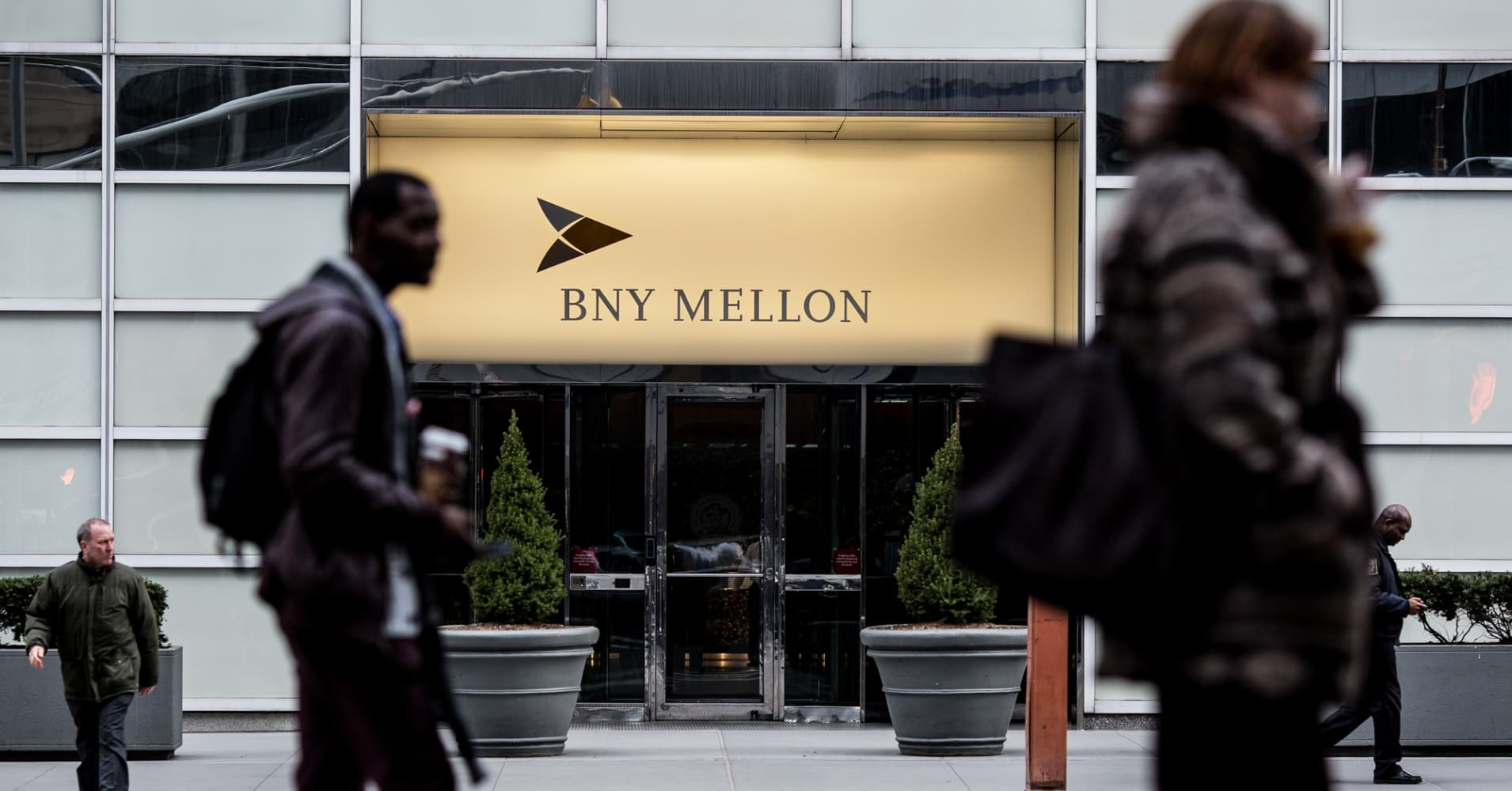 Ideal forex bny mellon