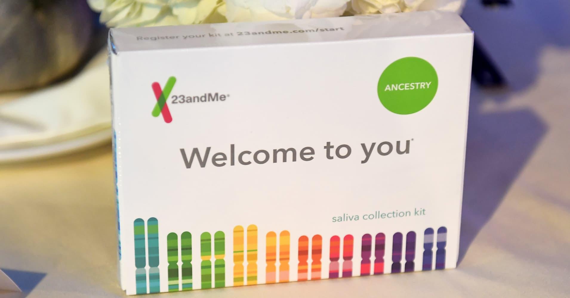 23andMe to offer diabetes genetic testing