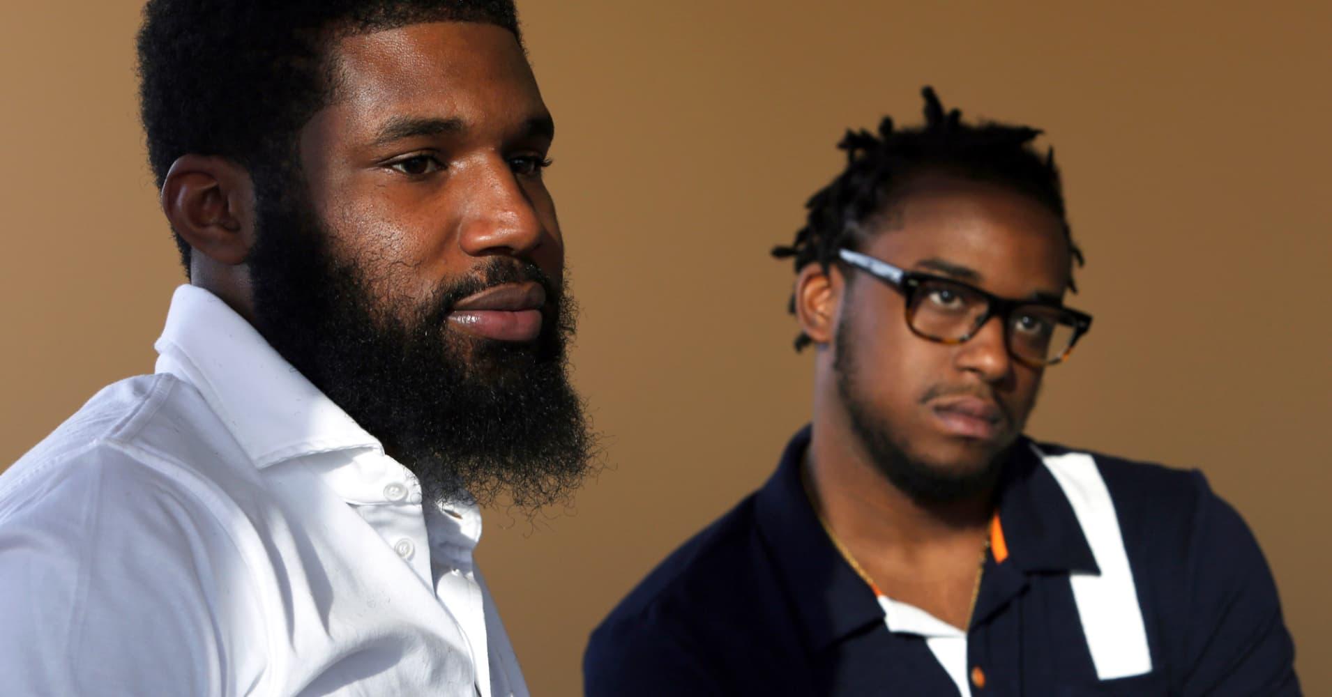Philadelphia black men dating
