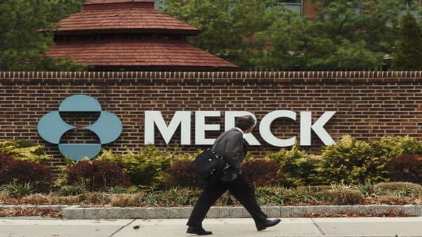 P&G buys Merck's health unit