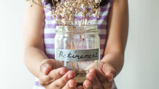 Some retirement savings plans bear little real fruit.