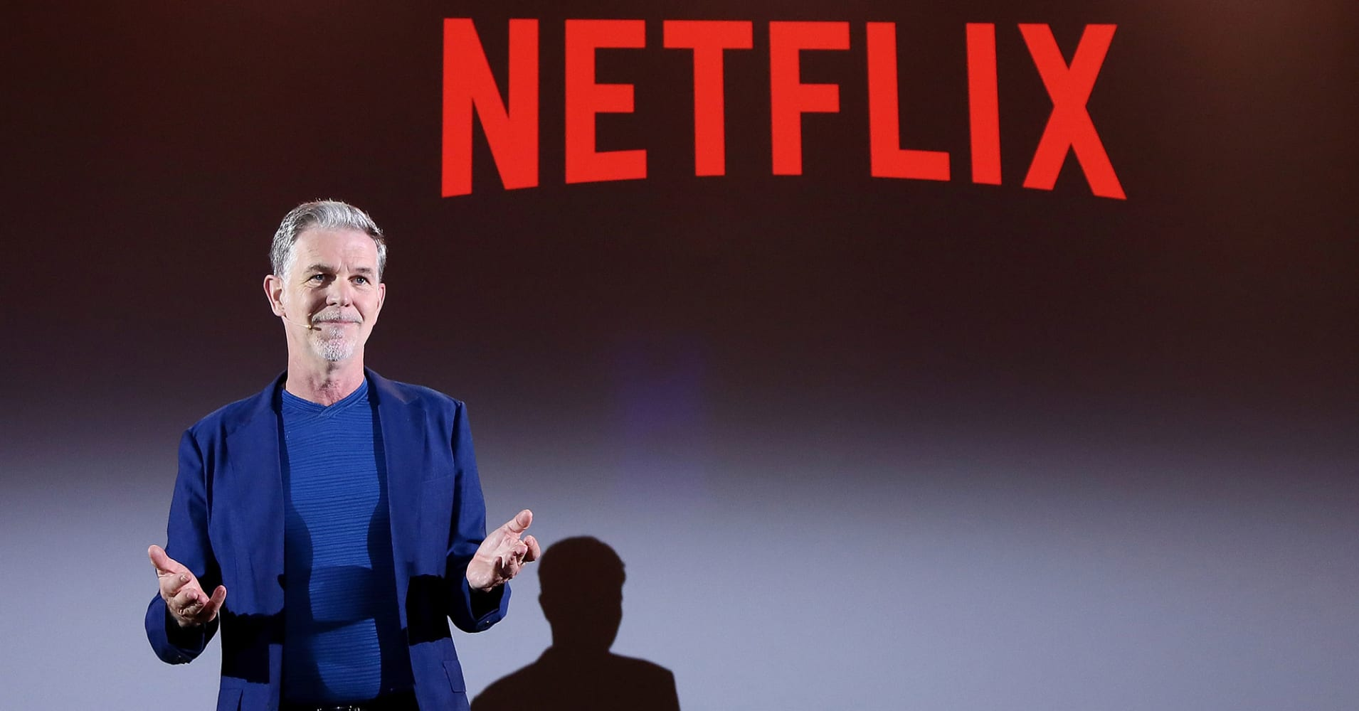 Netflix Gets Only its Second 'Sell' Rating on Wall Street as Buckingham Downgrades Before Earnings