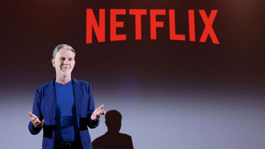 Here's what major Wall Street analysts think of the Netflix price increase