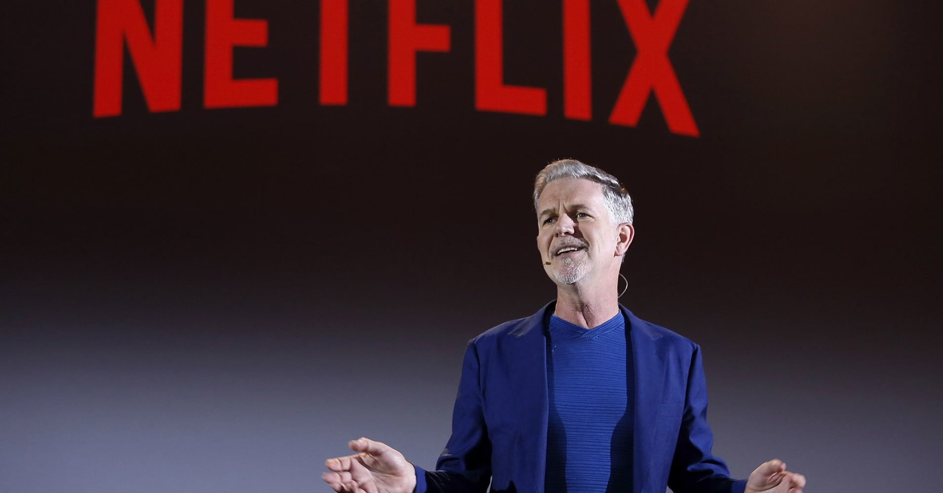 If you invested $1,000 in Netflix in 2007, here's how much you'd have now