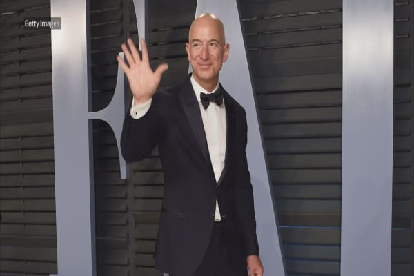 Business leaders explain why they love Amazon CEO Jeff Bezos' annual letter