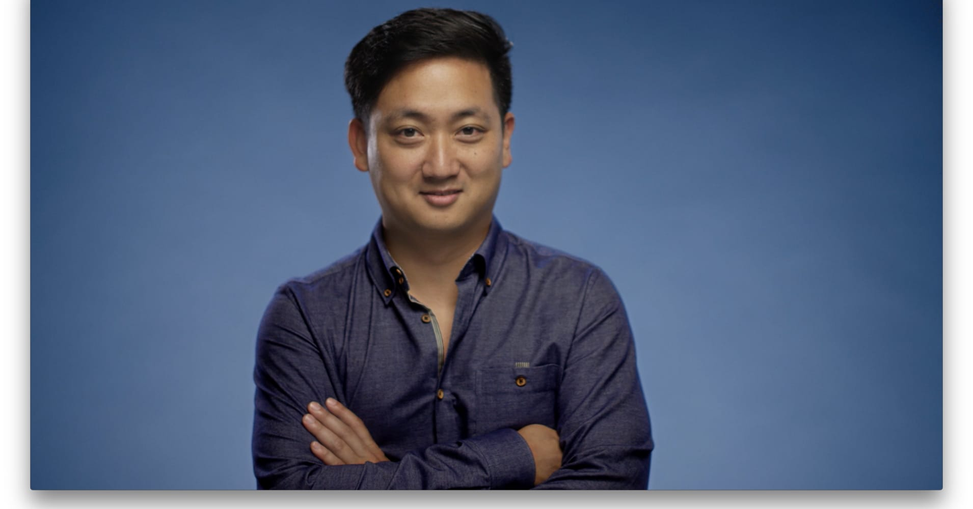 CEO Tim Chen founded NerdWallet with $800 after being laid off in the 2008 financial crisis — now it's worth $500 million