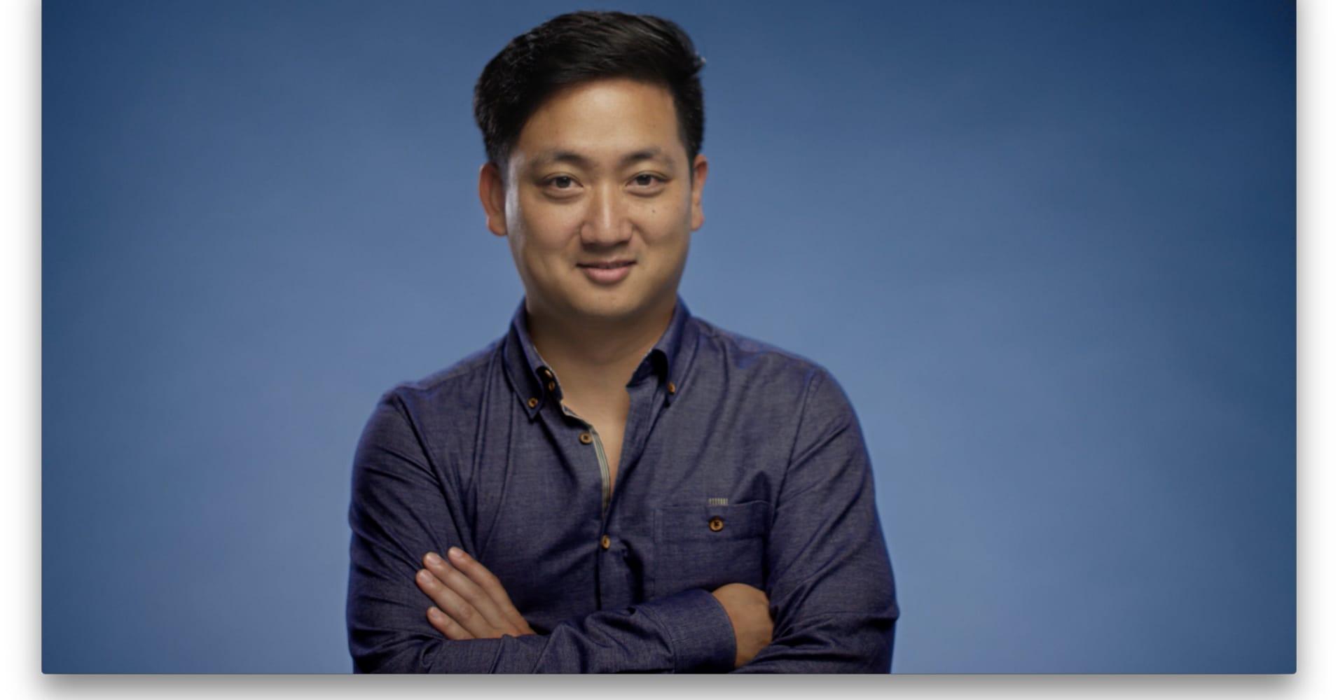 NerdWallet CEO Tim Chen