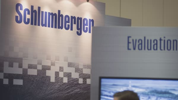Amid The Energy Rally Why Schlumberger May Be A Buy Ahead Of Earnings