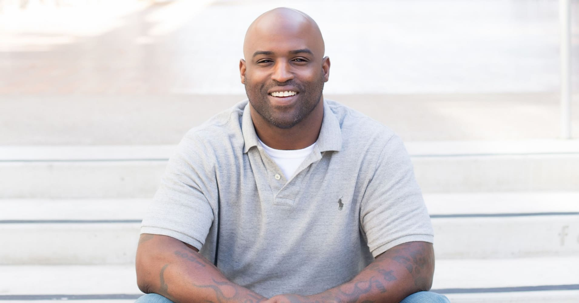 Astrology is telling ex-NFL star Ricky Williams to invest in Bitcoin