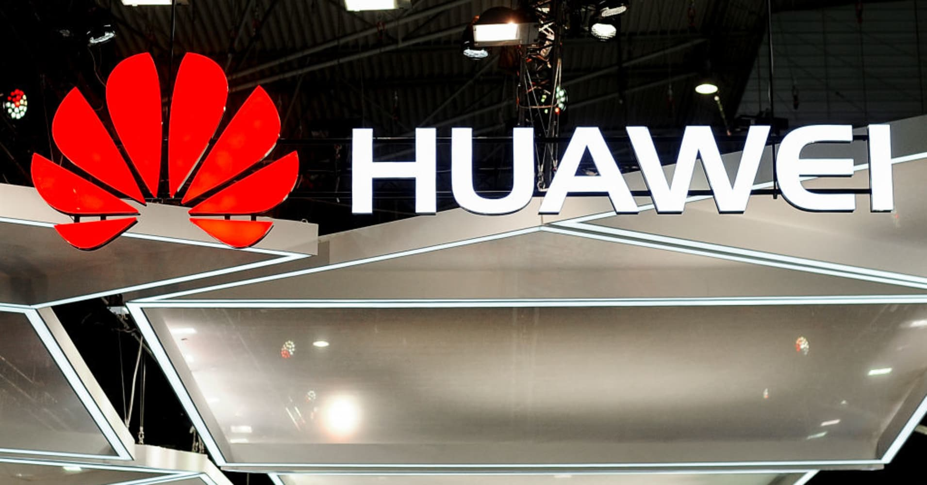 China's Huawei pulls ahead of Apple to become number-two smartphone seller in the world