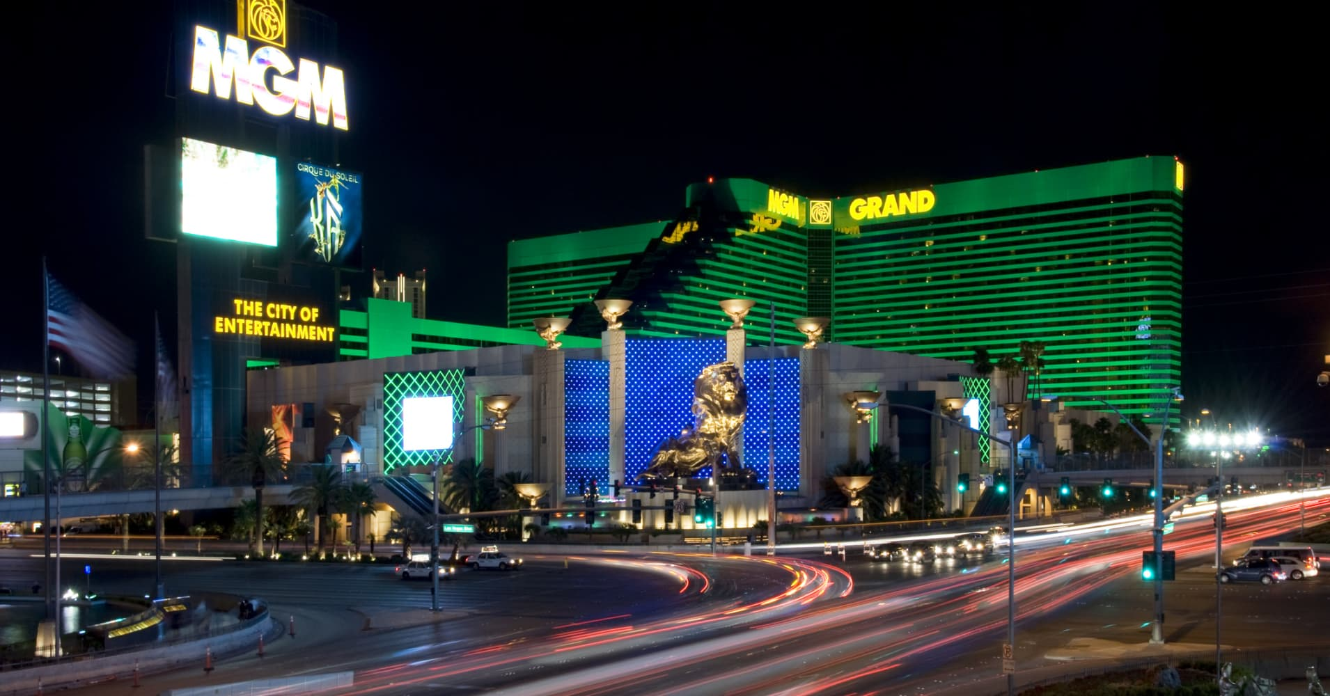 Hotels In Las Vegas Am Strip