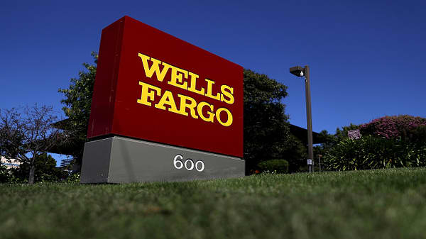 Wells Fargo Agrees To 1 Billion Settlement With Feds