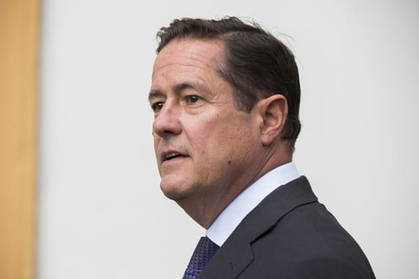 Barclays CEO escapes with fine, keeps job