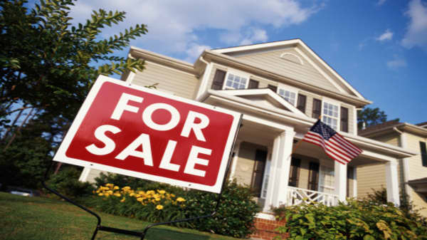 Rising interest rates may slow down home buyers