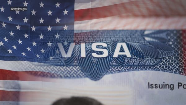 Big American tech companies are snapping up foreign-worker visas