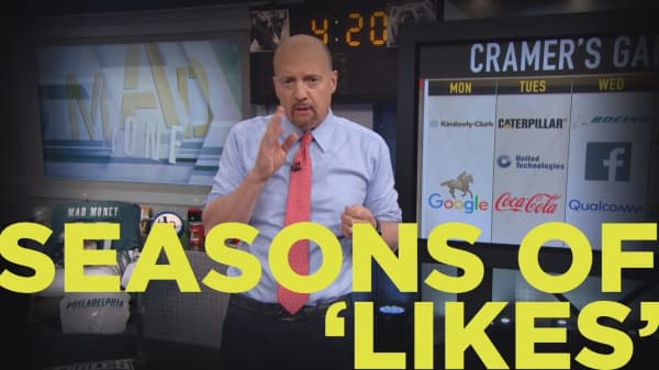 Cramer Remix: The most eagerly anticipated report of the year
