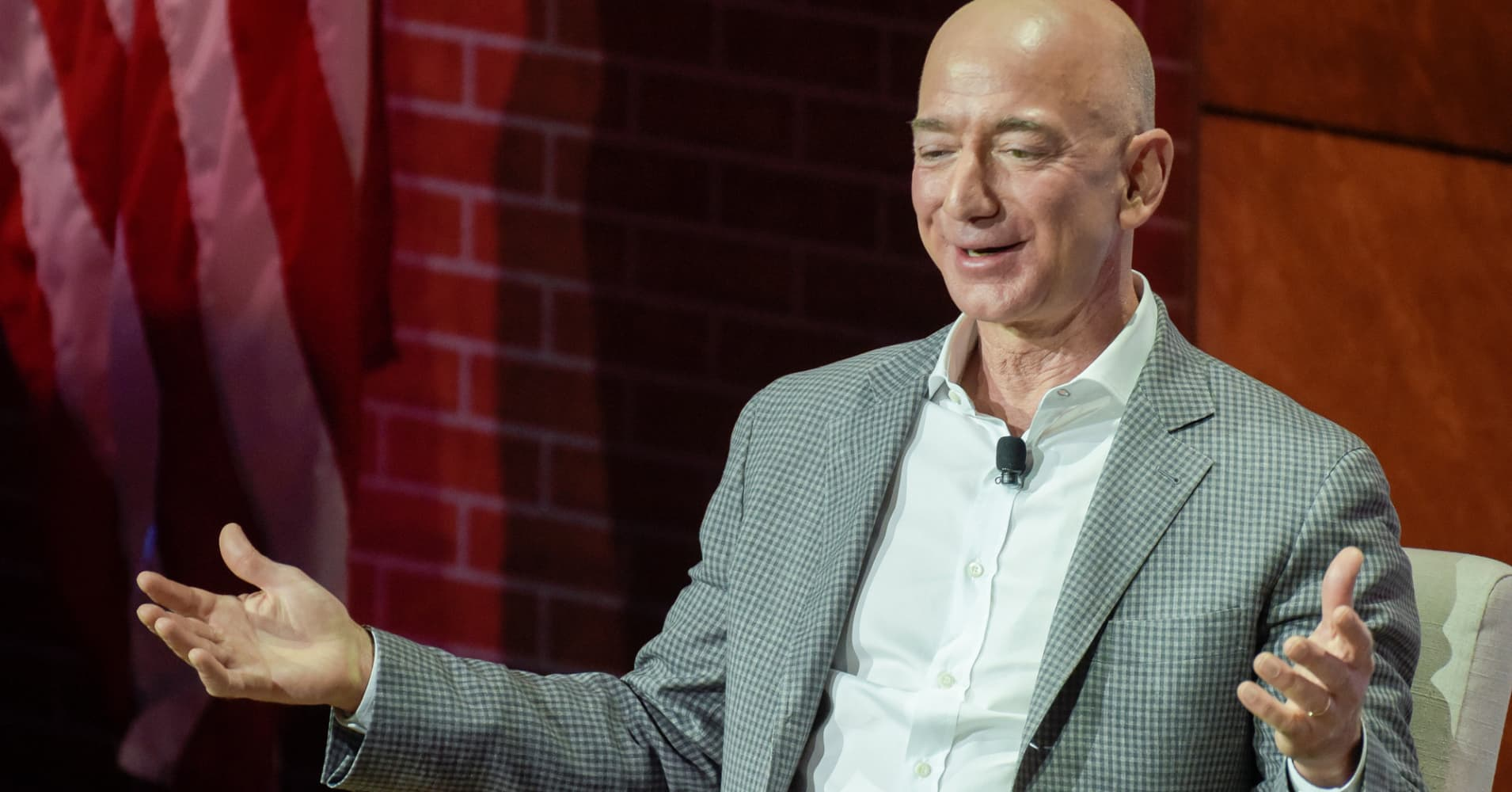 Amazon just launched a lending service in China while shuttering its local marketplace