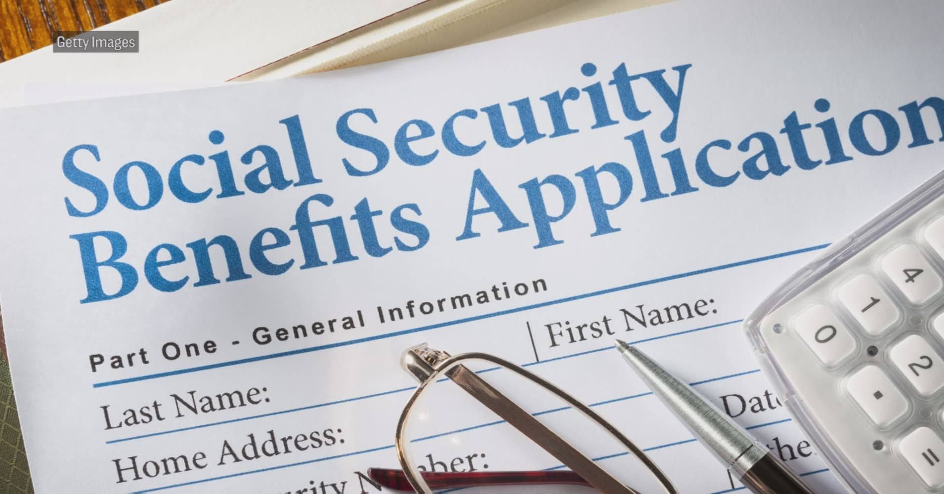 Believing these Social Security myths could make you poorer in retirement