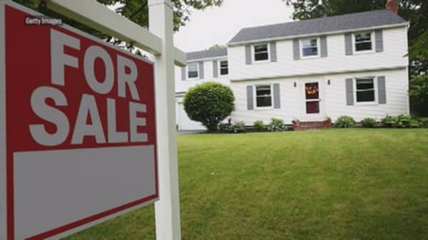 Tax bill will slash by half the number of homeowners claiming the mortgage deduction