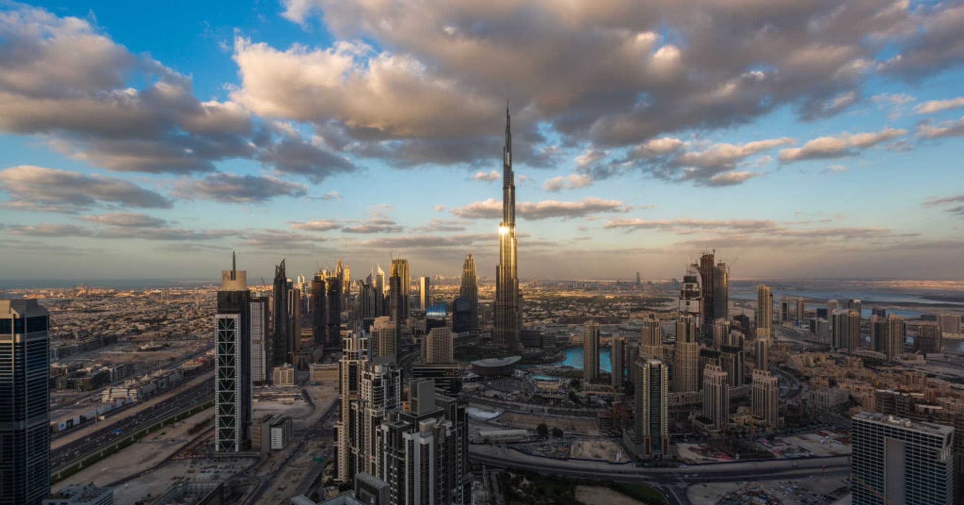 Malaysia dominates the Islamic economy, but the United Arab Emirates is hoping to close the gap