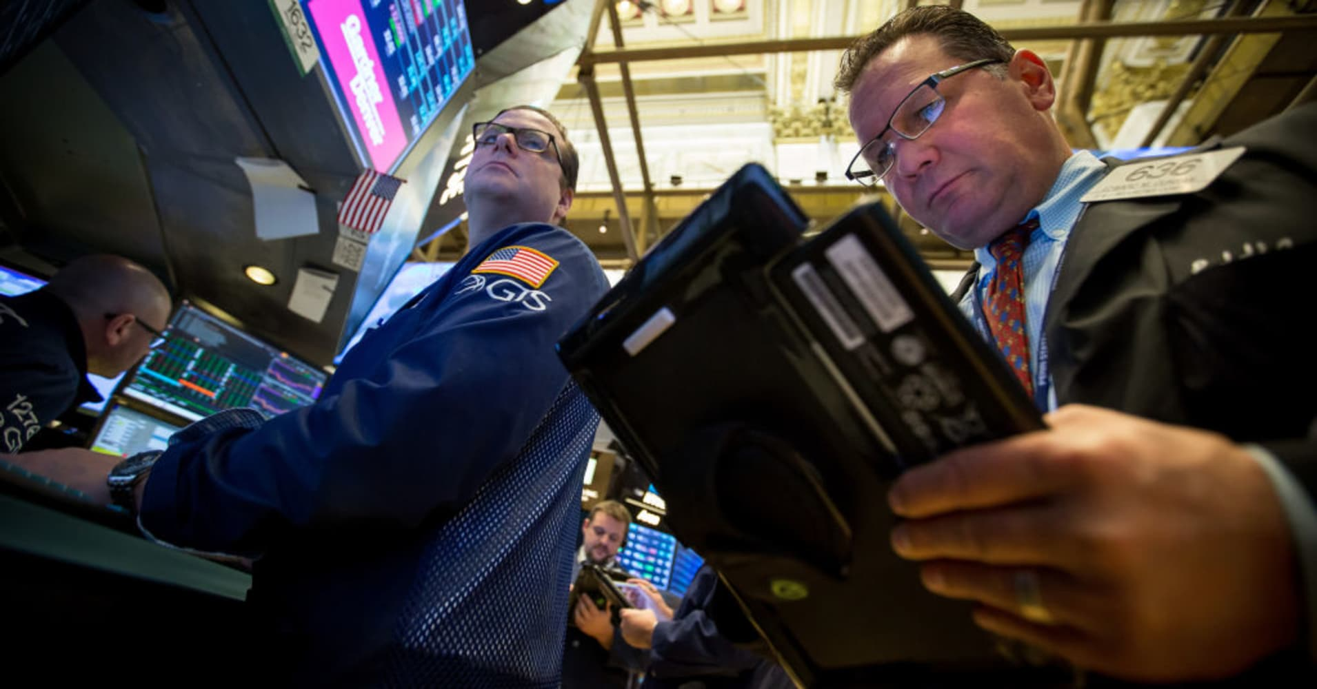 US Treasury yields steady as investors await large Treasury auctions, inflation data
