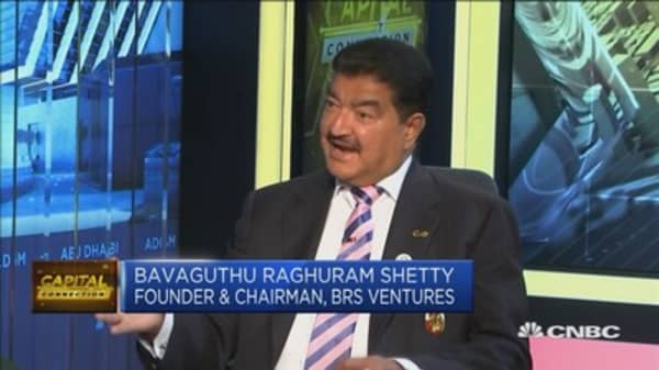 Indian Billionaire Br Shetty On Business Opportunities In Middle
